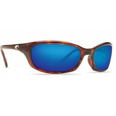 Costa Harpoon Tortoise Sunglasses