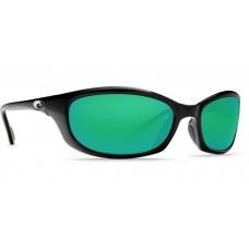 Costa Harpoon Shiny Black Sunglasses