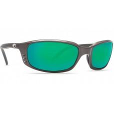 Costa Brine Gunmetal Sunglasses