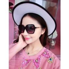 Fendi FD0060 Fashion Sunglasses Black