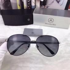 Men's Mercedes-Benz Eyewear Light Black