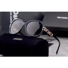 Women's Dolce & Gabbana Sunglasses DG4242 Black Gold