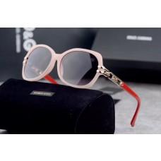 Women's Dolce & Gabbana Sunglasses DG4242 Pink Red