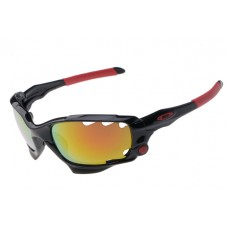 Clearance Sale Cheap Oakley Racing Jacket II Sunglasses Factory Store