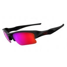 Discount Imitation Oakley Flak Jacket II Sunglasses USA