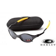 Fake Oakley Mars Sunglasses Polishing Black Frame Black Lens OAKLEY201567214
