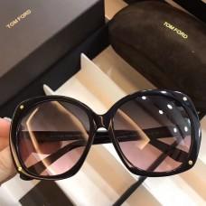 Womens Tom Ford Sunglasses Black Gray