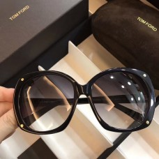 Womens Tom Ford Sunglasses Black Grey