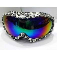 Oakley Goggle A Frame Markings Frame Camo Lens