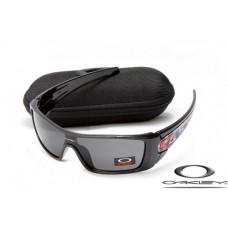 Oakley Batwolf Sunglasses Polishing black / Grey