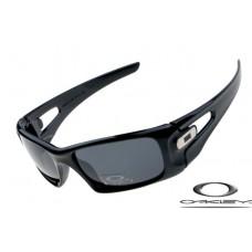 Oakley Crankcase Sunglasses Polishing Black / Gray