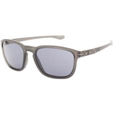 Oakley Enduro Sunglasses Grey Frame Grey Lens