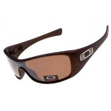 wholesale Oakley Antix sunglasses Matte Brown / Brown