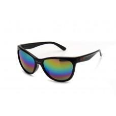 Oakley Forehand Women's Sunglasses Polished Black Camo iridium Lens