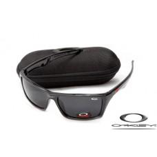 Oakley Jury Sunglasses Polishing Black Frame Black Iridium Lens OAKLEY20156112