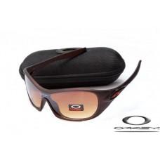 Oakley Speechless Sunglasses Brown Frame Brown Iridium Lens OAKLEY20156293