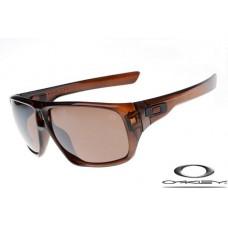 Oakley Dispatch Sunglasses Polishing Black Frame Brown Lens OAKLEY20156415
