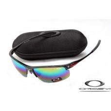 Oakley RAZRWire NBT Sunglasses Polishing Black Frame Colors Iridium Lens OAKLEY20156335