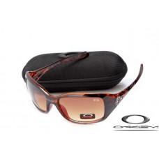 Oakley Necessity Sunglasses Polishing Black Brown Frame Brown Iridium Lens OAKLEY20156180