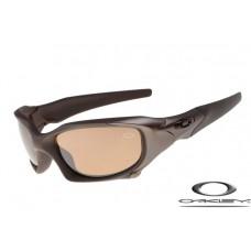 Oakley Pit Boss Sunglasses Coffee Frame Coffee Iridium Lens OAKLEY20156116