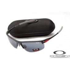 Oakley RAZRWire NBT Sunglasses Polishing Black Frame Gray Iridium Lens OAKLEY20156162
