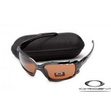 Knockoff Oakley Jawbone Sunglasses Polishing Black Frame Coffee Lens