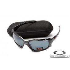 Replica Oakleys Jawbone Polishing Black Gray Lens