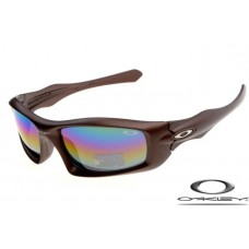 Oakley Monster Pup Sunglasses Brown Frame Colors Lens OAKLEY20156370