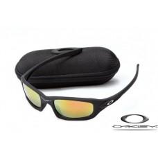 Oakley XS Fives Sunglasses Brown Frame Brown Iridium Lens OAKLEY20156353