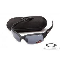 China Wholesale Oakleys Jawbone Black Frame Gray Lens