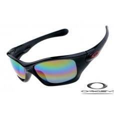 Oakley Pit Bull Sunglasses Polishing Black Frame Colors Lens OAKLEY20156422