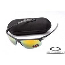 Oakley RAZRWire NBT Sunglasses Black Frame Yellow Lens OAKLEY20156498